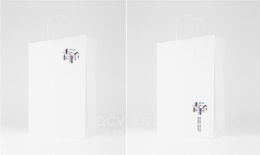 宝鸡-青阶设施新中式茶秀所设计(西安店)绘制公用图标茶室图片
